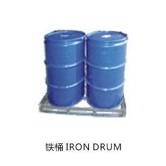 铁桶 IRON DRUM
