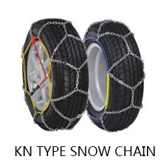 KN型防滑链