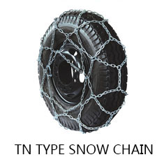 TN型防滑链TN TYPE SNOW CHAIN