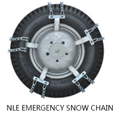 布带应急防滑链 NLE EMERGENCY SNOW CHAIN