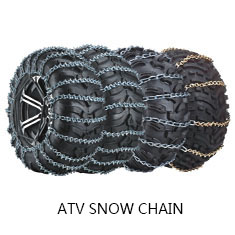 ATV防滑链ATV SNOW CHAIN