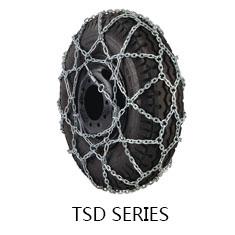 TSD 系列 TSD SERIES