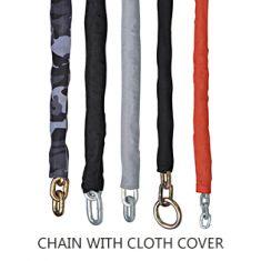 布套链条 CHAIN WITH CLOTH COVER