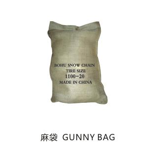 麻袋  GUNNY BAG