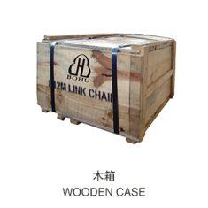 木箱  WOODEN CASE
